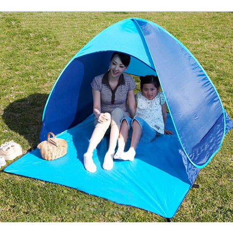 Pop Up Automatic Open Tent