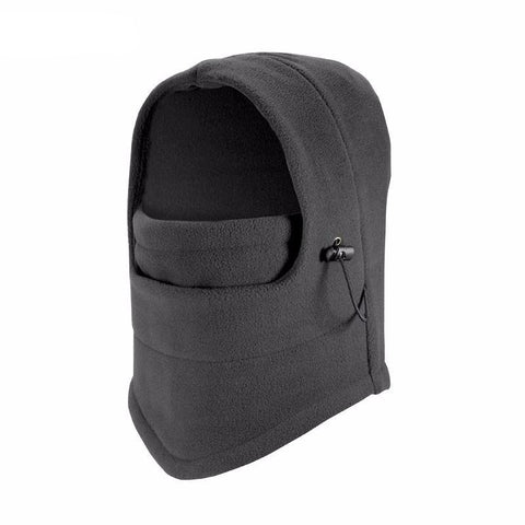 Hiking Windproof Warm Cap