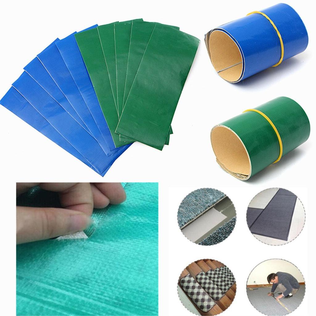 Self Adhesive Waterproof Nylon stickers