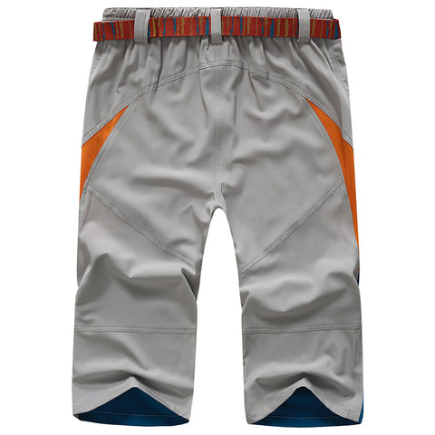 Breathable Shorts Outdoor Sports Brand