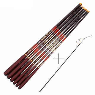 Stream Fishing Rod Carbon Fiber