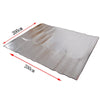 Waterproof Folding Mattress Mat Pad