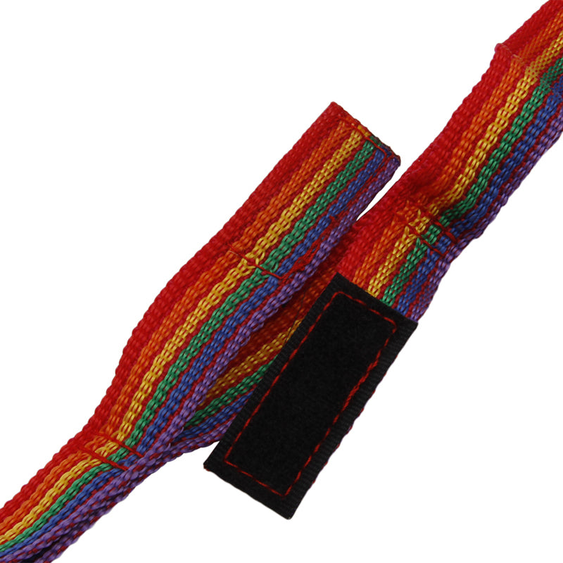 Colorful Tent Hang Lanyard