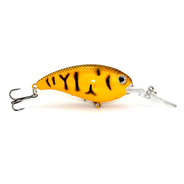 Crankbait Fishing Wobblers