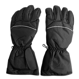 Waterproof Heated Gloves - Battery Powered
