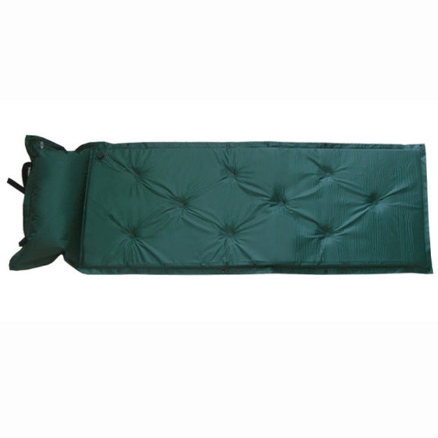 Automatic Inflatable Lazy Bag