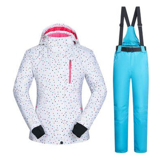 Winter Sportsjacket Trousers