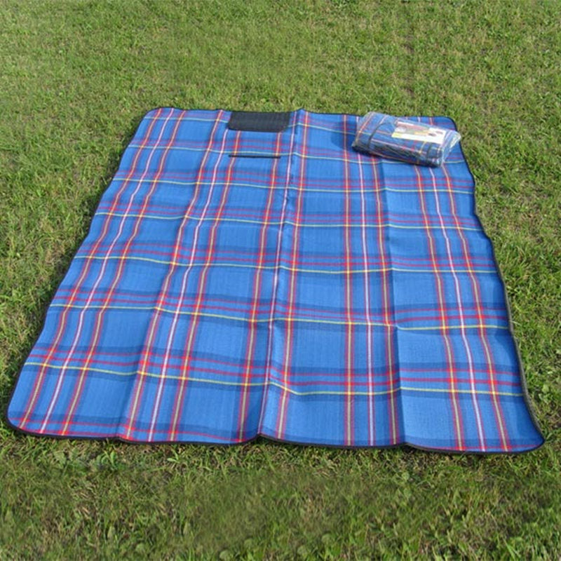 Waterproof Foldable Outdoor Picnic Mat