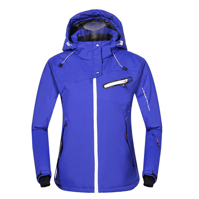 Jacket Outdoor Winter Ski