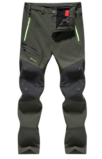 Climbing Cycling Outdoor Men Pants