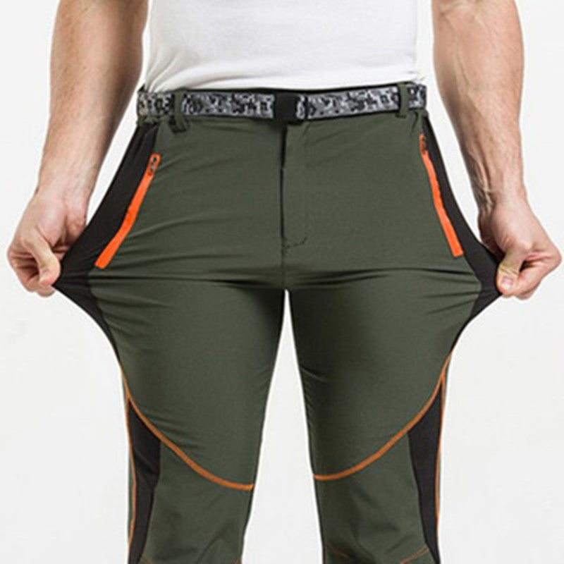 Mountain Climbing Pants