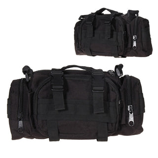Outdoor Tactical Waterproof Camping Bag