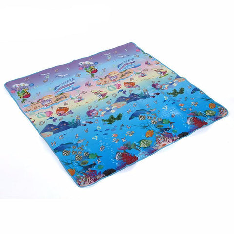 Outdoor Camping Picnic Beach Mat