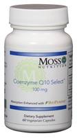 Coenzyme Q10 Select