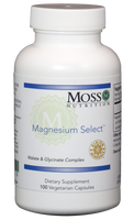 Magnesium Select