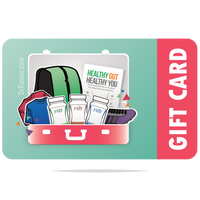 Gift Card - Travel Bug