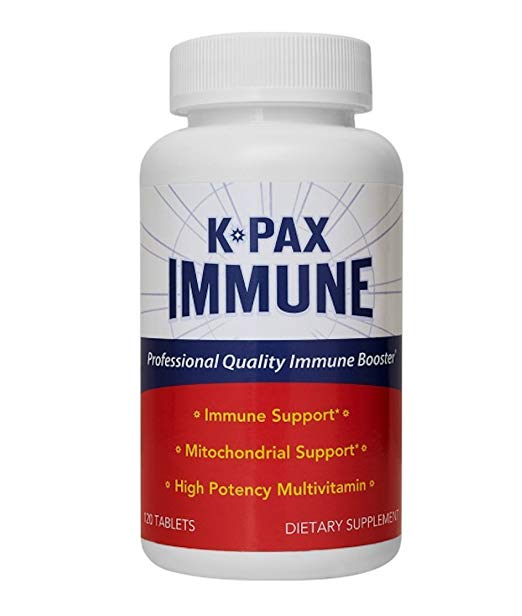 K-Pax Mitonutrients