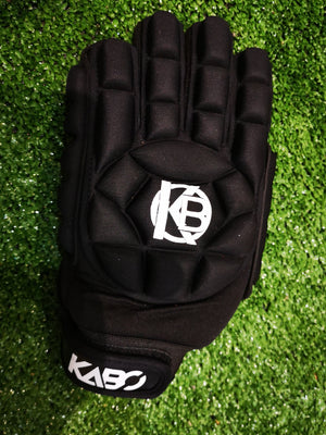 KaBo Pro-teKt Full Left Handed Hockey Glove