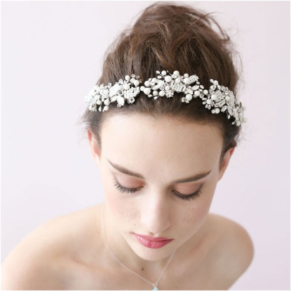 Bridal Head Bands