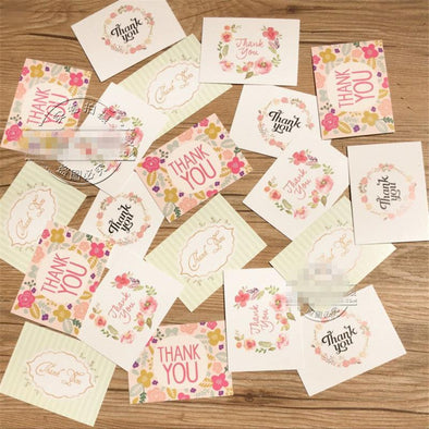 100pcs Lovely New Arrival Romantic Paper Flower Party Gift Favors