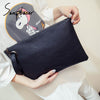 Fashion Wristband Handbag Women Clutch Bags