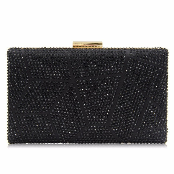 Natassie New Design Women Evening Bags