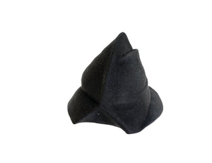 Small Hat With Designer's Signature