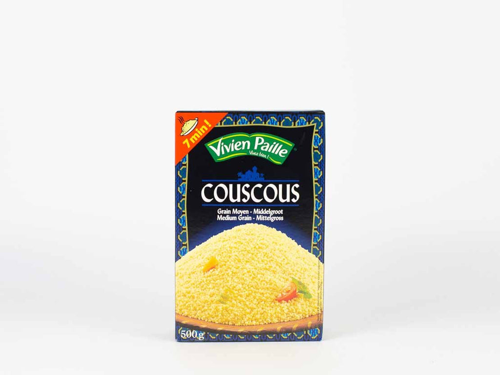 Earlybird Food AG | Couscous, 500g
