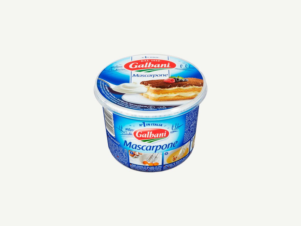 Earlybird Food AG | Mascarpone Galbani 500g