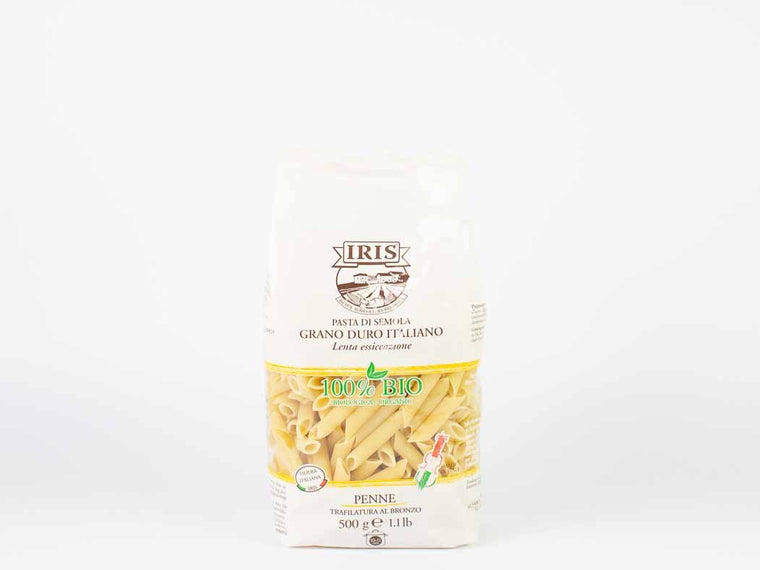 BIO Penne hell 500g