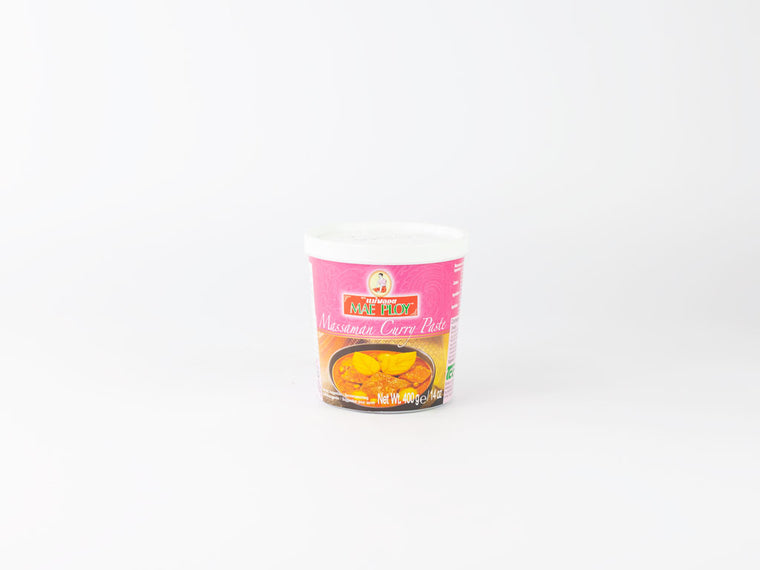 Massaman Curry Paste 400g