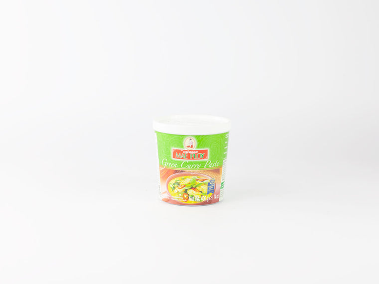Grüne Curry Paste 400g