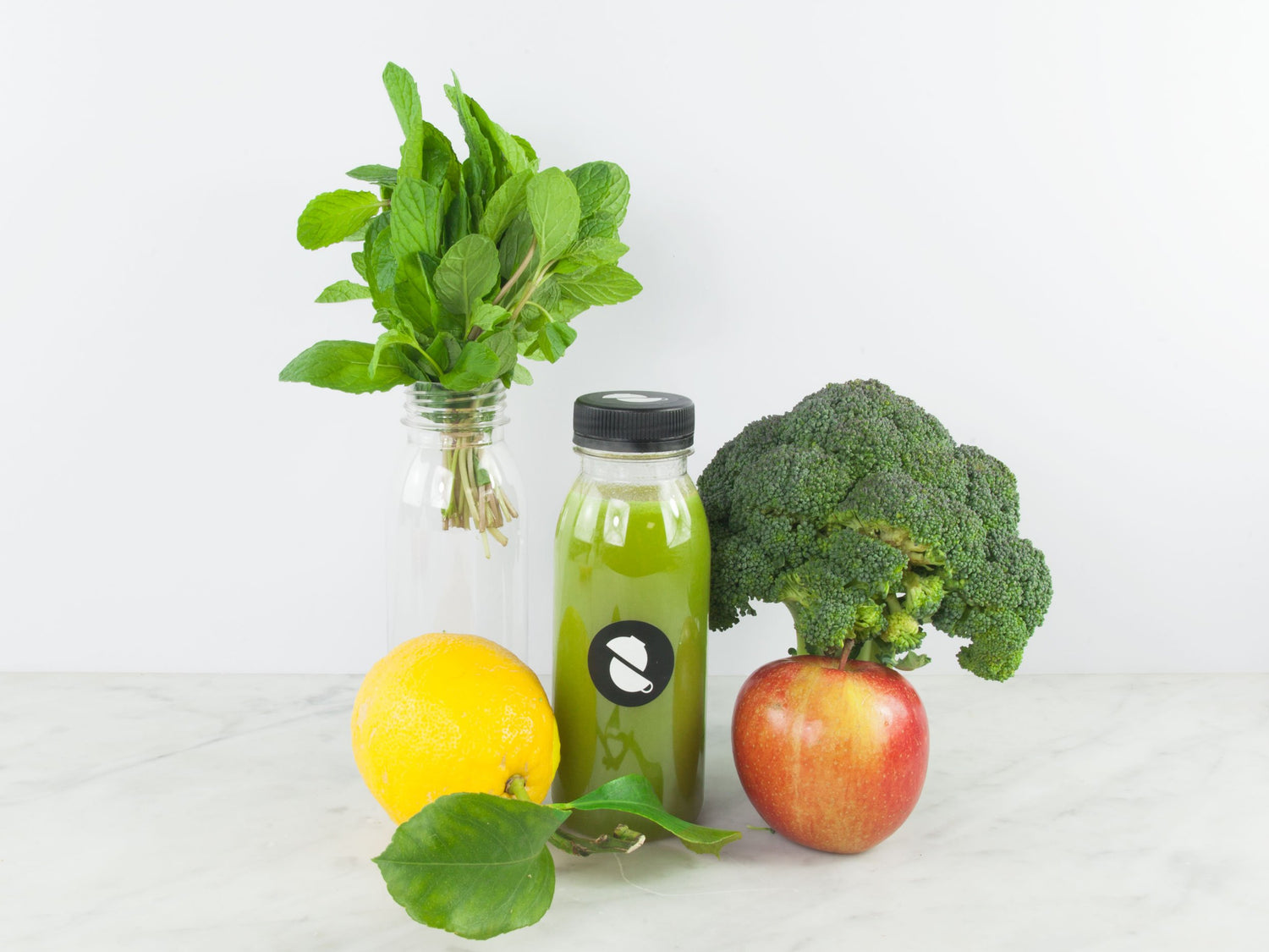 Earlybird | Cold Pressed Juice Oriente