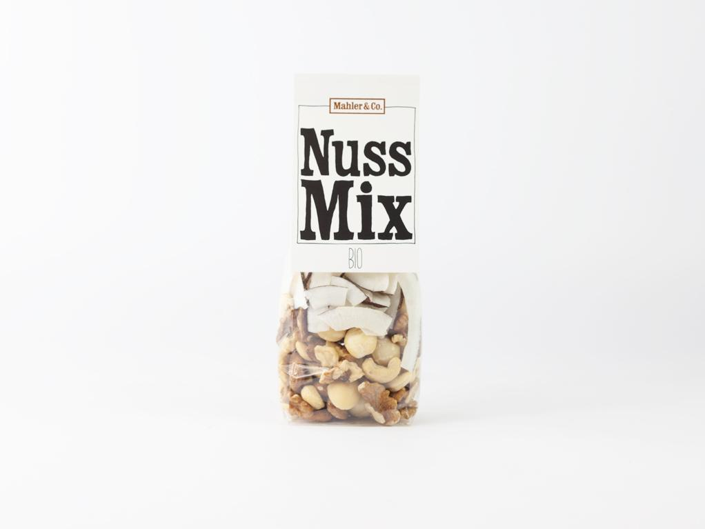 Earlybird Food AG | BIO Nuss-Mix 150g