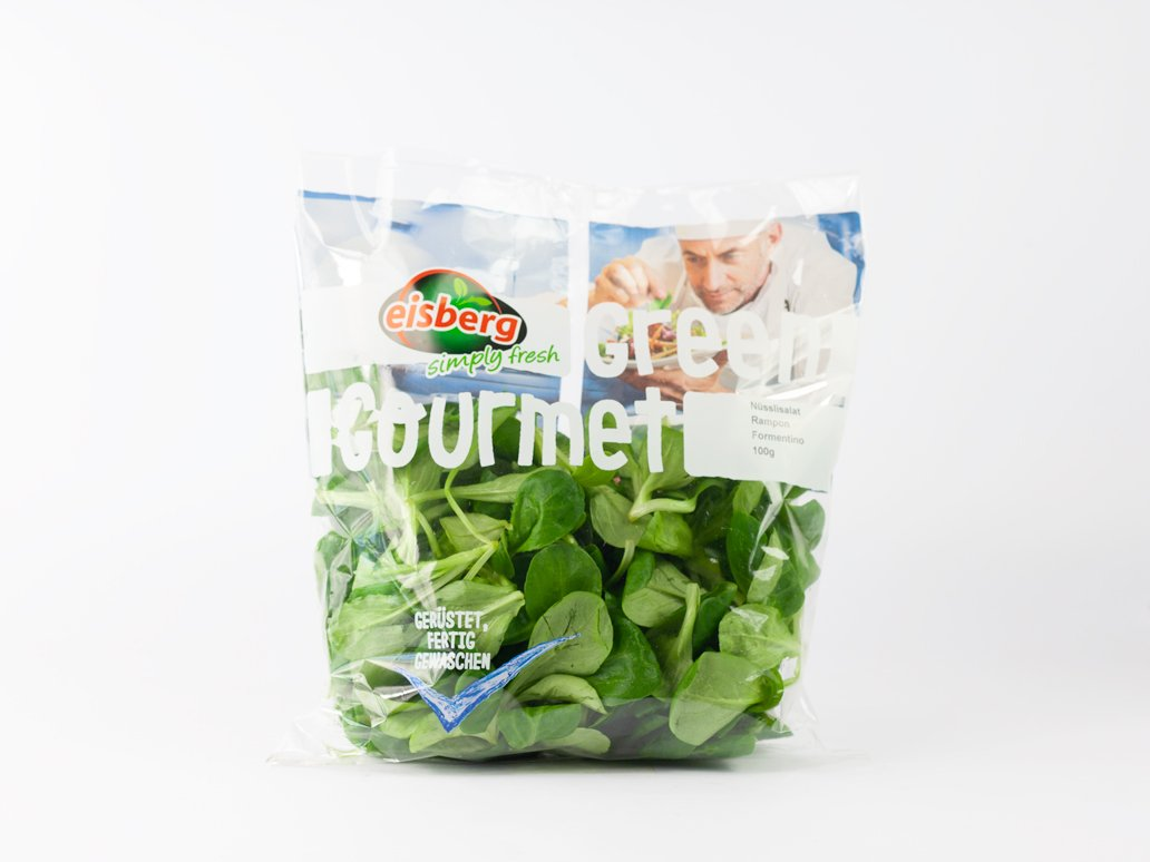 Earlybird Food AG | Nüsslisalat 100g
