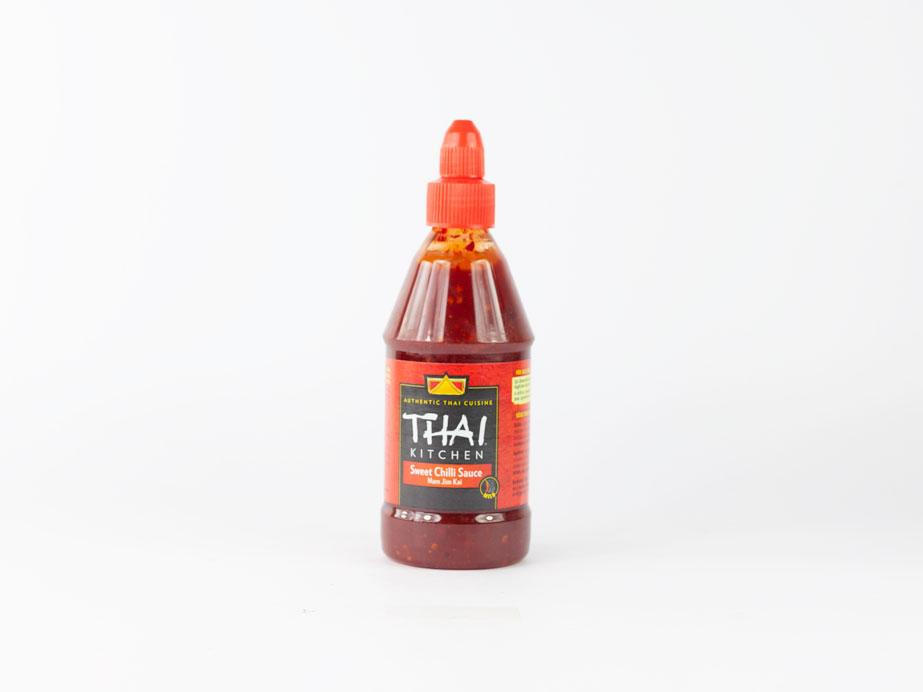 Earlybird Food AG | Sweet Chili-Sauce 435ml