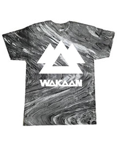 Marble WAKAAN T-Shirt