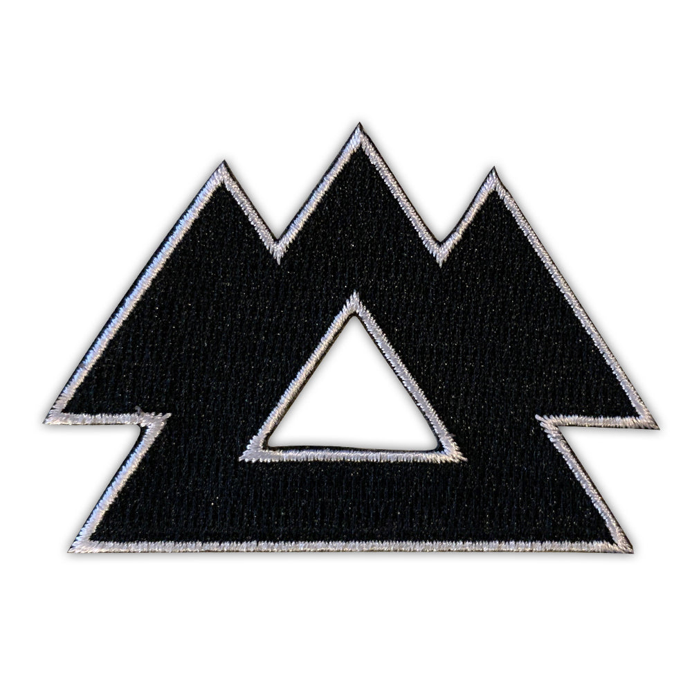 WAKAAN Pyramid Patch