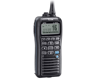 VHF portatil - ICOM IC-M91D