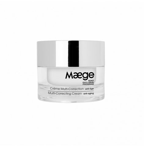 Multi-Correction Cream 50 ml