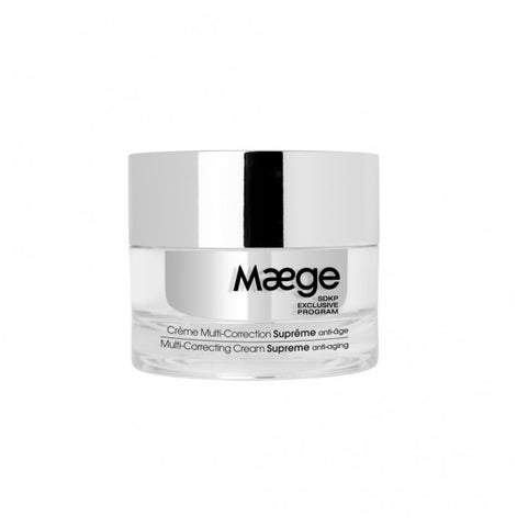 Multi- Correction Cream Supreme 50 ml