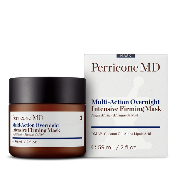MASK  Multi-Action Overnight Intensive Firming Mask 59 mL