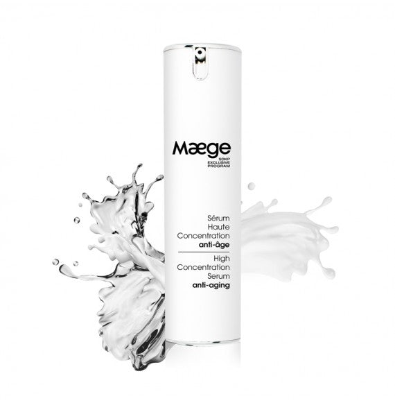 MAEGE  High Concentration Serum 30 mL
