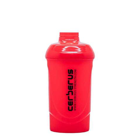 Image of CERBERUS Essential Shaker