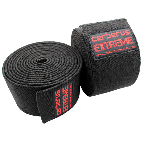 Image of EXTREME Knee Wraps/EXTREME knebind