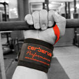 Performance Wrist Wraps/Performance håndleddstøtter