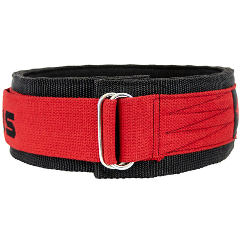 Triple-Ply Deadlift Belt/Trelags markløftbelte