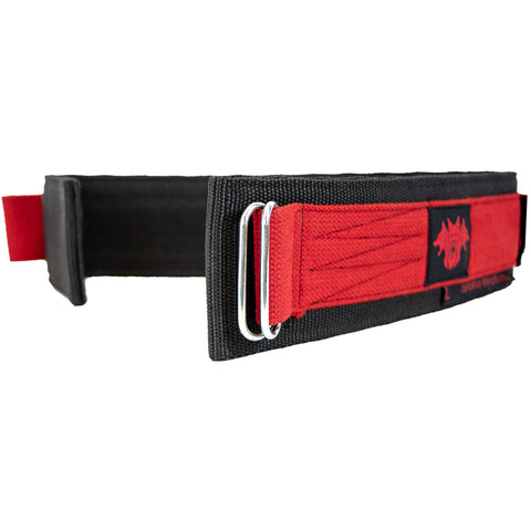 Image of Triple-Ply Deadlift Belt/Trelags markløftbelte