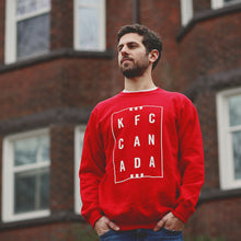Kentucky Fried Crewneck