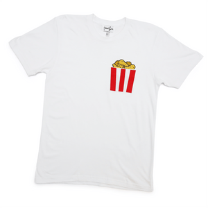Pocket Fill Up T-Shirt